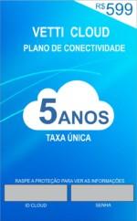cartao cloud-5anos