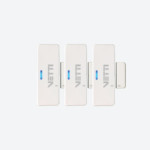 3 Smart Sensores de abertura LR-SHOX