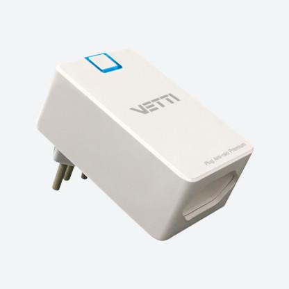 protetor de raio DPS dispositivo contra surtos eletricos
