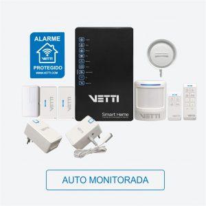kit smart home-completo